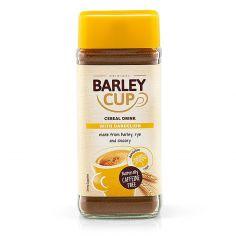 Кава смажена з кульбабою, Barley Cup, 100г