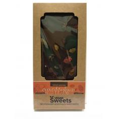 Шоколад чорний з сухофруктами, Vegan Sweets, 85г