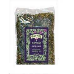 """Іван чай зі збором трав """"Запашний"""", Herbal-tea, 100г"""