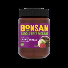 Паста шоколадна, Bonsan, 350г
