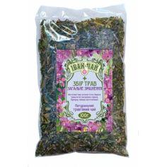 """Іван чай """"Загальнозміцнюючий"""", Herbal-tea, 100г"""