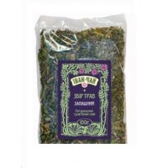 Іван чай + збір трав, ароматний, Herbal-tea, 100г