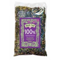 Іван чай 100%, Herbal-tea, 100г
