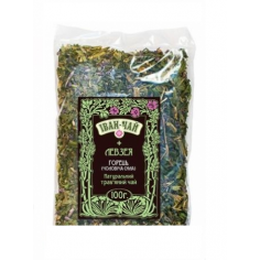 Іван чай з левзея, Herbal-tea, 100г