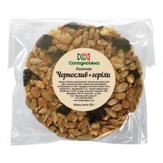 Козинак чернослив-орехи, Солодкоїжка, 55г