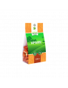 Сыр растительный копченый гауда, ломтики, GreenVie, 180г.