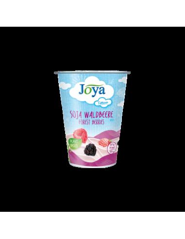 Йогурт соєвий з лісовими ягодами, Joya, 200г