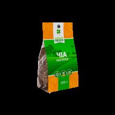 Насіння Чіа, NATURAL GREEN, 100г