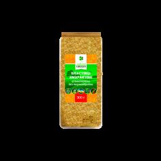 Пластівці амарантові, Natural Green, 300г