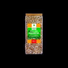Пластівці пшеничні, Natural Green, 300г