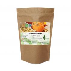 Борошно з насіння гарбуза, Eco Persona, 500г