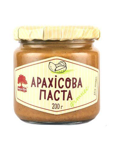 Паста арахісова фітнес, Інша їжа, 200г