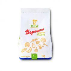 Борошно пшеничне органічне, Екород, 1кг