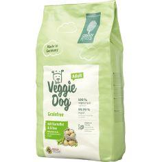 Корм для дорослих собак Грейнфрі, VeggieDog, 900г