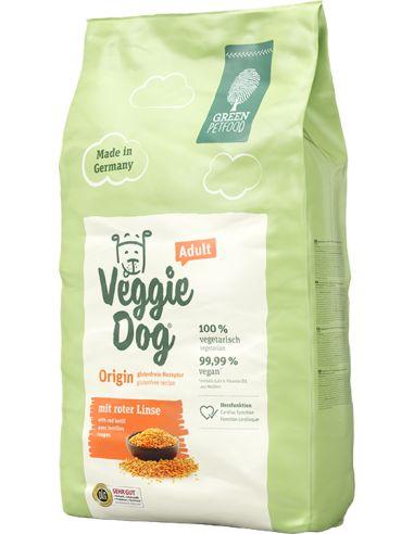 Корм для дорослих собак Оріджин, VeggieDog, 900г