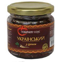 """Соус-паштет """"Український"""