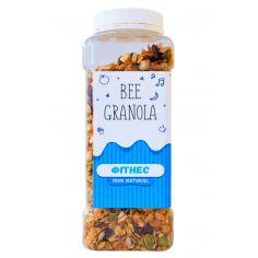 Гранола фітнес, Bee Granola, 500г