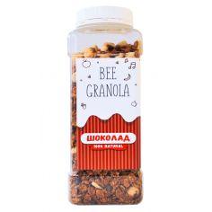 Гранола шоколад, Bee Granola, 500г