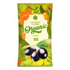 Палички кукурудзяні оливкові органічні, Екород, 70г