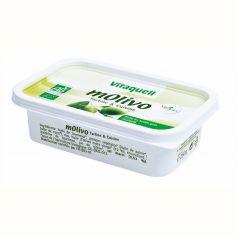 Маргарин з оливковою олією Molivo, Vitaquell, 250г