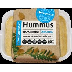 Хумус класичний, Ilovehummus, 150г