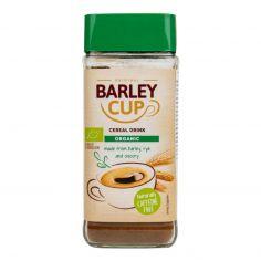 Кавова суміш ячмінь-цикорій-жито, Barley Cup, 100г