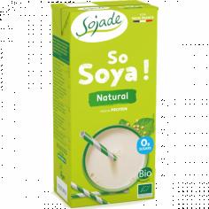 Напій соєвий, Sojade, 1000мл