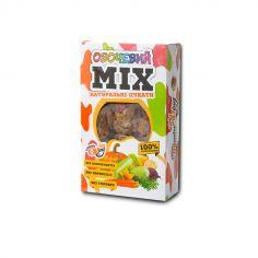 Цукати овочевий мікс, Vitaminoking, 125г