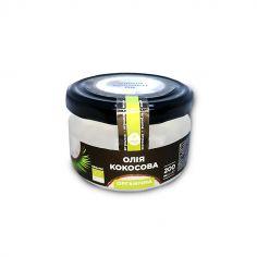 Олія кокосова органічна, Екород, 200мл