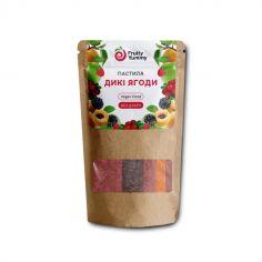 Пастила дикі ягоди, Fruity Yummy, 40г