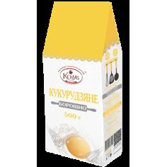 Борошно кукурудзяне, Козуб Продукт, 500г