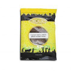 Гірчиця чорна в зернах, Yours ethnic foods, 100г