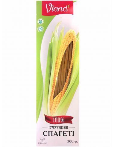 Кукурузные спагетти, Viand, 300 г