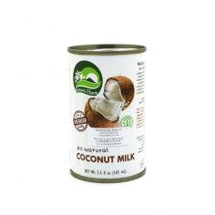 Молоко кокосове, Nature's Charm, 165мл