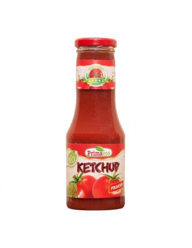 Кетчуп пікантний, Primaeco, 315г