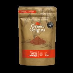Какао порошок, Green Origins, 150 г