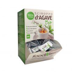 Підсолоджувач сироп агави в сашетках, Foodness