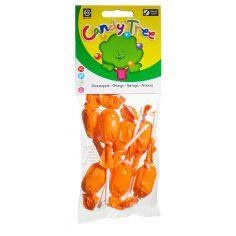 Леденец на палочке  апельсин Candy Tree, 10г