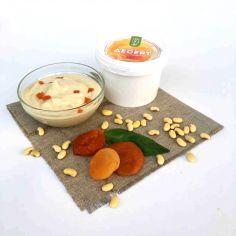 Десерт соєвий з курагою, Зелена Їжа, 350г