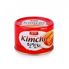 Кімчі капуста в маринаді, Dong Won, 160г