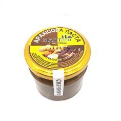 Паста арахісова кероб, Manteca, СКЛО, 180г