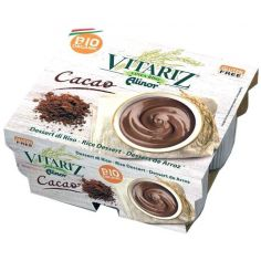 Десерт рисовий шоколадний,...