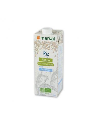 Молоко рисове Rice Drink, MARKAL, 1000мл
