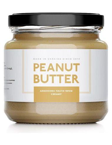 Паста арахісова крем, Peanut Butter,...