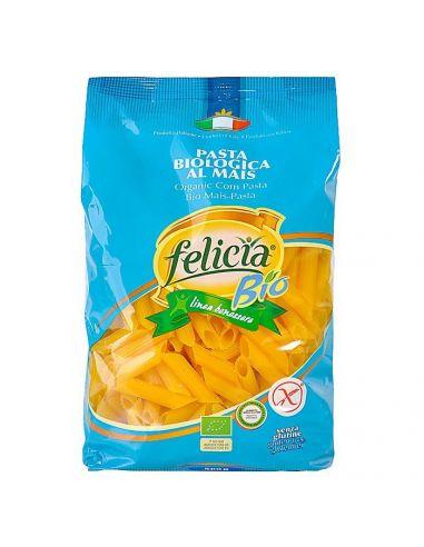 Макарони кукурудзяні, FELICIA, 500г.