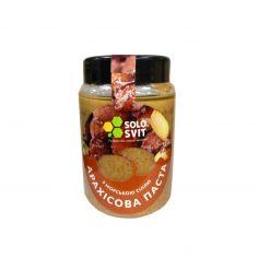Паста арахісова з морскою сіллю без цукру, SoloSvit, 400г