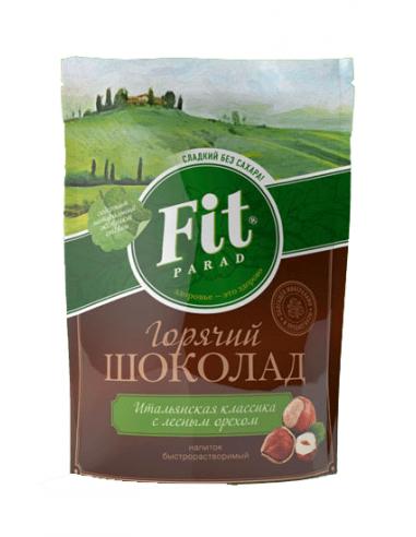 Гарячий Шоколад ФітПарад на стевії,...