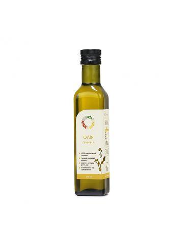 Олія з насіння гірчиці, Земледар, 250мл