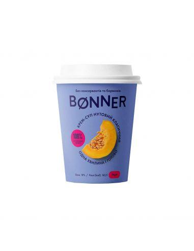 Крем-суп Нутовий класичний, Bonner, 50г стакан