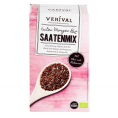 Суміш насіння Ранкова енергія,Verival, 250г